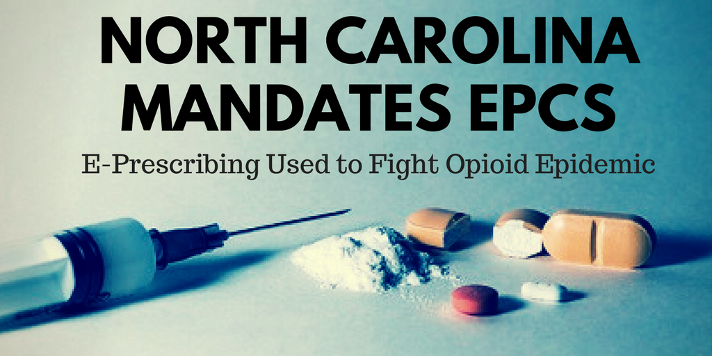 North Carolina e-Prescribing