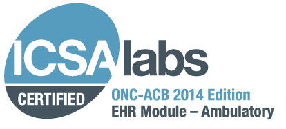 ICSA Labs ONC-ACB 2014 Edition