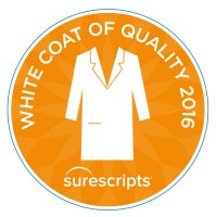 White Coat Award