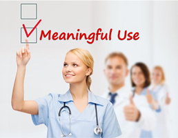 Meaningful Use Certified
