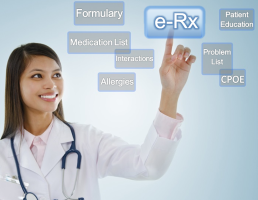 Certified Rx e Prescribe
